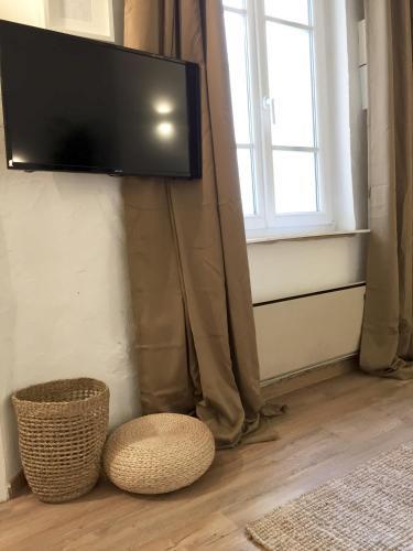 Appartement Paris-Panthéon photo 21