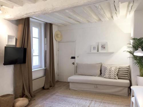 Appartement Paris-Panthéon photo 23