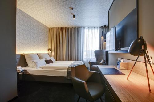 Hotel Boutique 102 Dortmund City 1