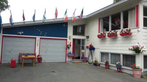 Alaska European Bed & Breakfast - Anchorage, AK 99508