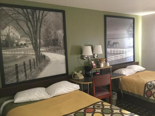 Super 8 by Wyndham Youngstown/Austintown
