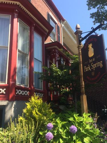 Inn At Park Spring - Portland, ME 04101