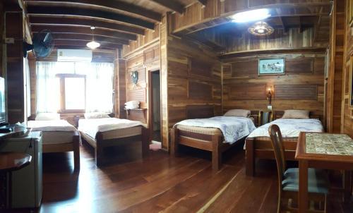 Klong Suan Plue Resort photo 31
