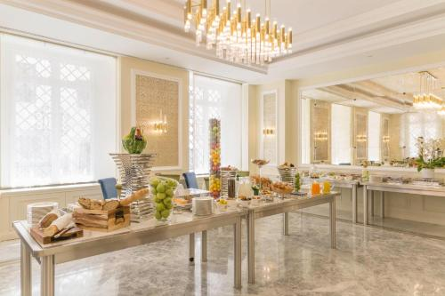 Aleph Rome Hotel, Curio Collection By Hilton photo 16