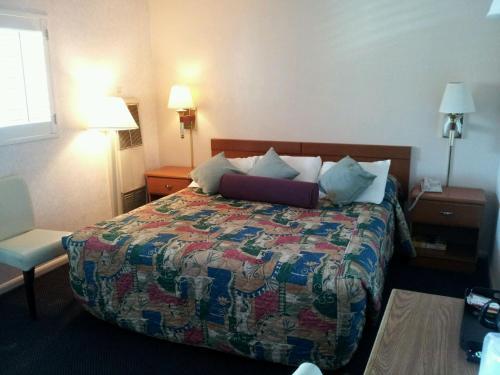Town House Motel - San Francisco, CA 94123