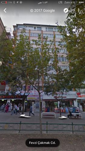 Bursa Y&R Apartment