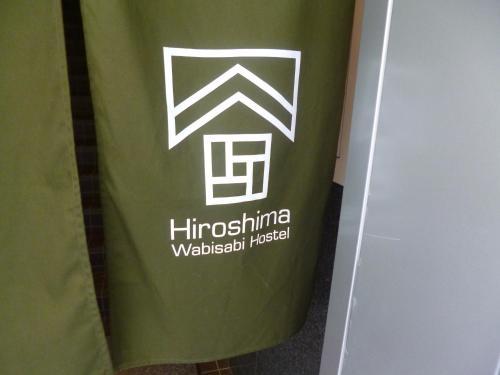 Hiroshima Wabisabi Hostel