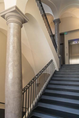 Palais Saleya Boutique hôtel