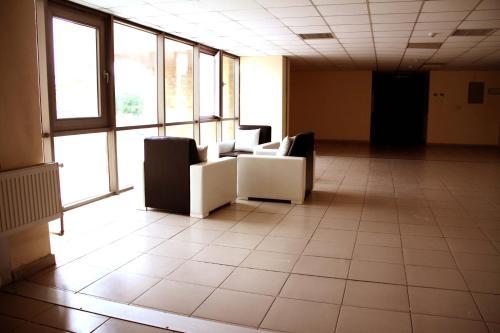 Siirt Otel Palmiyem odalar