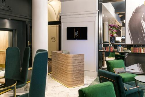 Hotel Century Old Town Prague - MGallery By Sofitel photo 12