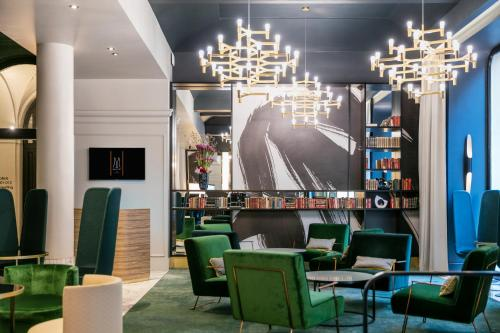 Hotel Century Old Town Prague - MGallery By Sofitel photo 13