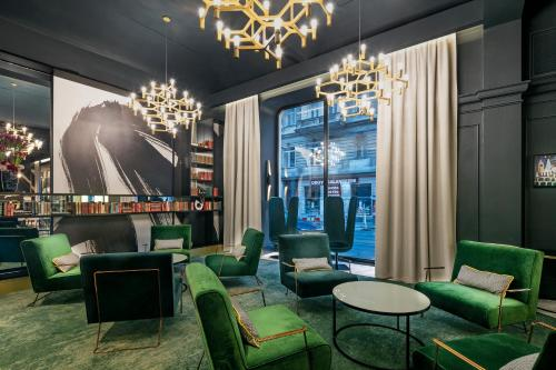 Hotel Century Old Town Prague - MGallery By Sofitel photo 16