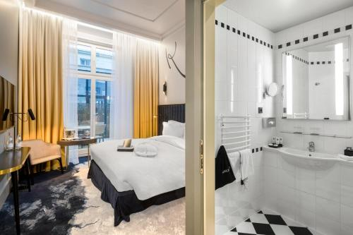 Hotel Century Old Town Prague - MGallery By Sofitel photo 19
