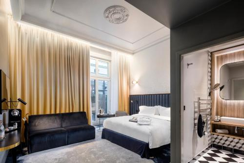 Hotel Century Old Town Prague - MGallery By Sofitel photo 21