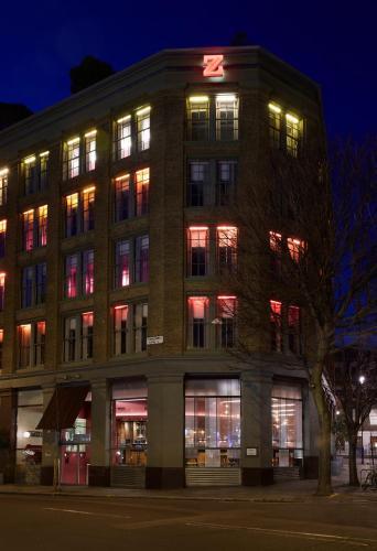 The Zetter Hotel - 36 of 43