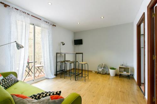 Apartment Montjuic photo 2