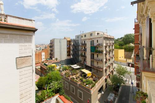 Apartment Montjuic photo 3