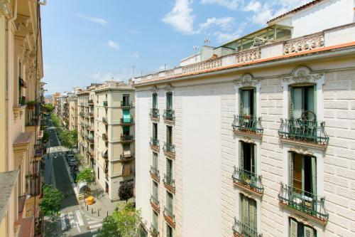 Apartment Montjuic photo 4