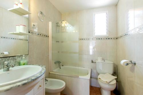 Apartment Montjuic photo 6