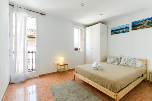 Apartment Montjuic photo 8