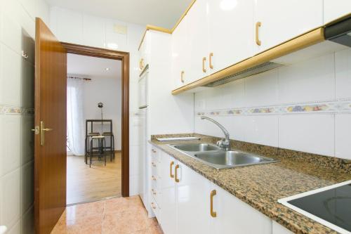 Apartment Montjuic photo 9