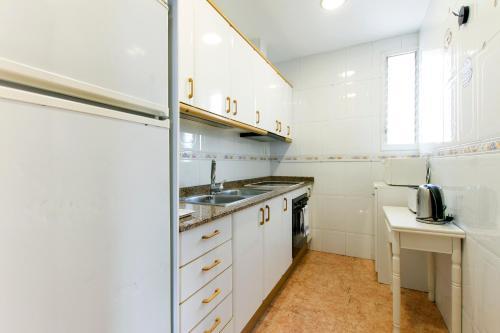 Apartment Montjuic photo 10
