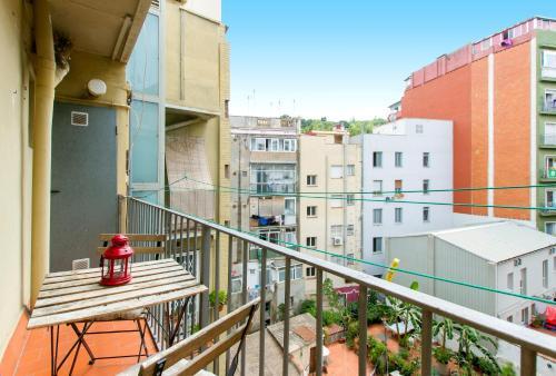 Apartment Montjuic photo 11