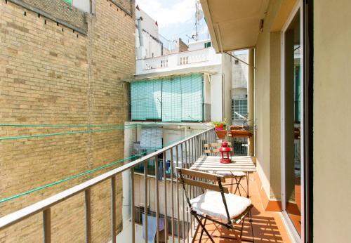 Apartment Montjuic photo 12
