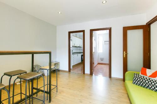 Apartment Montjuic photo 13