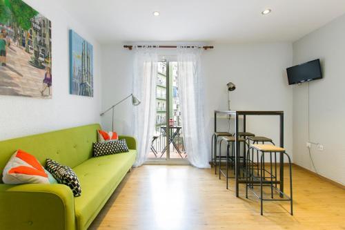 Apartment Montjuic photo 15