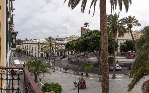 A Hotelcom Hotel Madrid Hotel Las Palmas De Gran Canaria Spain