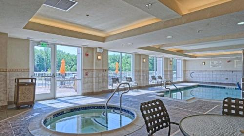 Hilton Garden Inn by Hilton Mount Laurel Photo