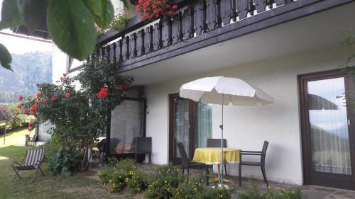 Ferienwohnung Gästehaus Inge