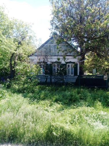 Guest house on Telmana