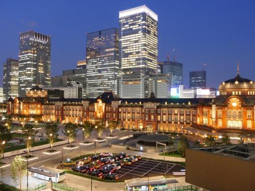 Oakwood Premier Tokyo photo 32
