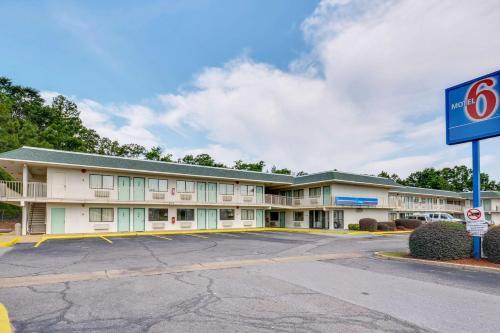 Motel 6 Tuscaloosa