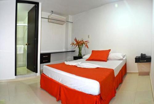 HotelHotel San Lorenzo