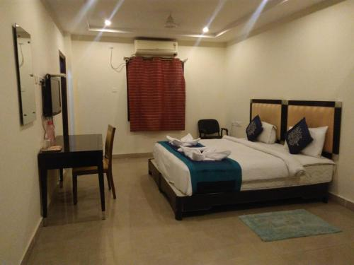 Ankitha\'s Stay Inn