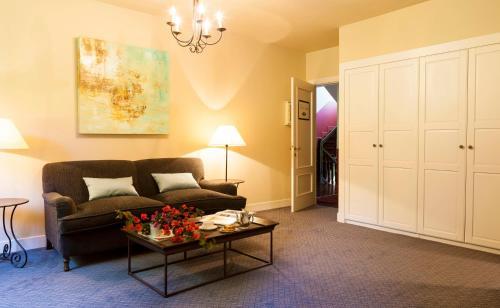 Habitación Doble Deluxe Hotel Zubieta 7