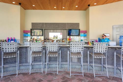 New Luxury Themed 5bd/5ba Villa By Disney - Kissimmee, FL 33896