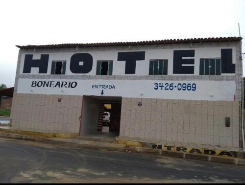 Foto de Hotel Boneário