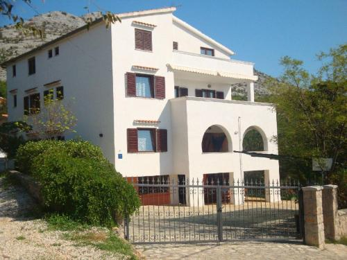 Studio Apartment in Starigrad-Paklenica I