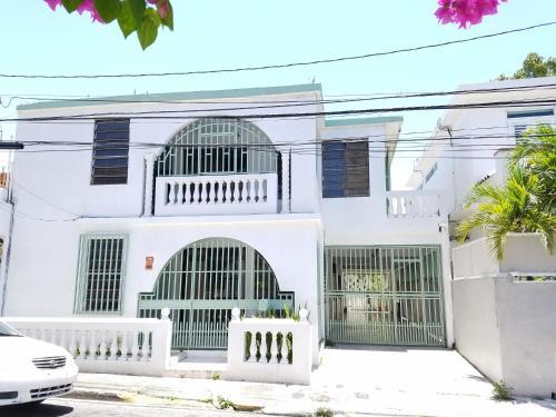 Trinitaria Apartment 2 - San Juan, PR 00911
