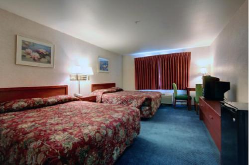Americas Best Value Inn-edmonds/seattle North - Edmonds, WA 98026