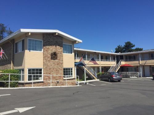 Marco Polo Motel - Seattle, WA 98103