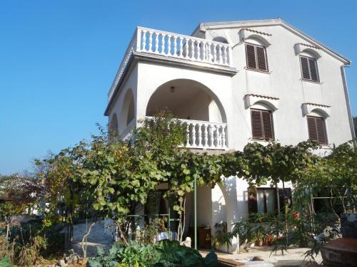 Apartment Malinska 1