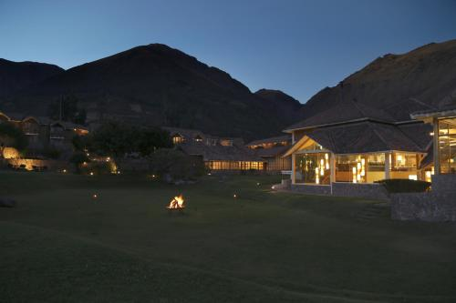 Casa Andina Premium Valle Sagrado Hotel & Villas Photo