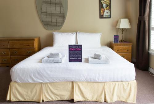 Elevate Rooms Parkside Retreat B&b - North York, ON M2R 3E4