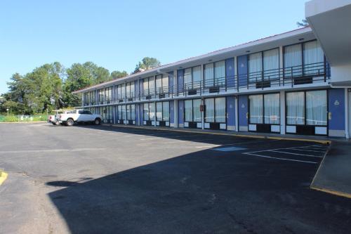 Motel 6 Cleveland Tennesse Photo