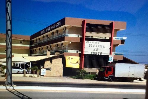Foto de Hotel Brisa do Aracati